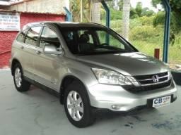Honda Cr-v LX 4X2 Automático 2010 - 2010