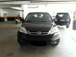 Honda Crv Lx 2.0 - 2011