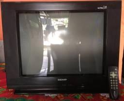 TV Semp Toshiba 21?