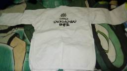Kimono de Tae kwon do