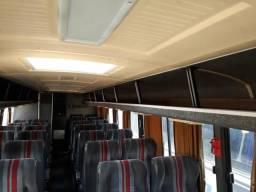 Bancos de onibus rodoviario Turismo reclinavel
