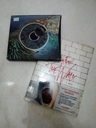 Kit Pink Floyd colecionador