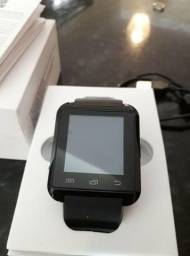 Relógio Android