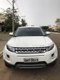 Range Rover Evoque - 2013