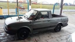 Fiat 147 pick-up - 1983