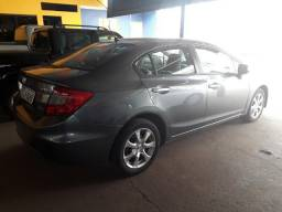Honda Civic EXR 2.0 AT 2013/2014 - 2014
