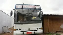 Ônibus scania vendo ou troco - 2000