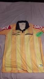Camisas para árbitros