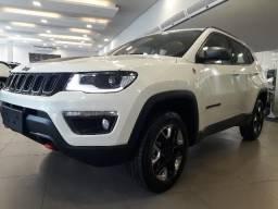 Jeep Compass 0km - 2018