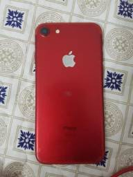 Iphone 7 RED 128GB Zero