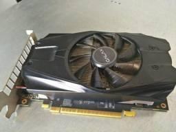 Placa de Video GTX 1050TI 4 GB