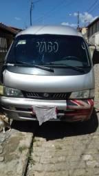 Kia Motors Besta - 2000