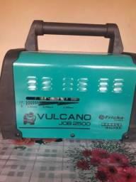 Máquina de solda Vulcano job2500