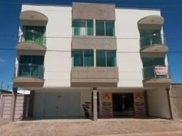 Apartamento c/ dois quartos e ar condicionado no centro de gurupi to
