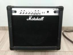 Amplificador para guitarra Marshall MG 30