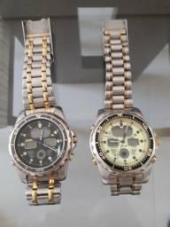 3c085d005ac Relógios de Luxo Citzen Originais