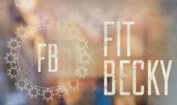 Fit Becky Moda Fitness
