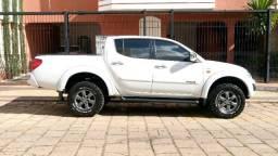 Mitsubishi L200 Triton HPE Flex 4x4 - 2012