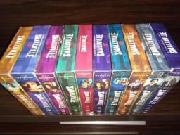 Série Smallville (Completa - DVD)