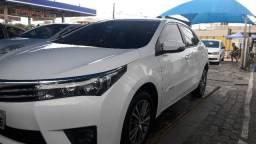 Vendo Toyota Corolla extra - 2017
