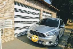 Ford Ka Sd - 2014