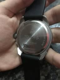23c5ceefc66 Relógio Touch Edição limitada Velozes e Furiosos