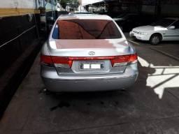Hyundai Azera 2010 - Automático TOP de Linha! - 2010