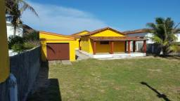 Casa Beira-mar em Barra de Maxaranguape - 1000m² de Terreno