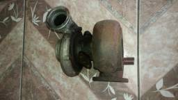 Turbina do Mercedes Motor 366