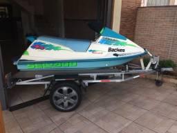 Jet ski Seadoo 580cc SPX 1993 - 1993