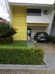 Casa condomínio Efraim - Chapada - 178m² - 02 garagens