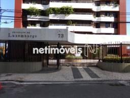 Apartamento à venda com 3 dormitórios em Candeal, Salvador cod:386017