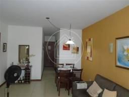 Apartamento à venda com 3 dormitórios em Jardim guanabara, Rio de janeiro cod:849730