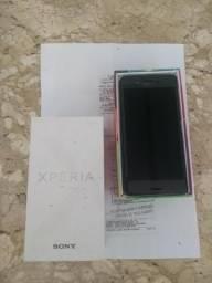 Sony Xperia X F5122 - Preto