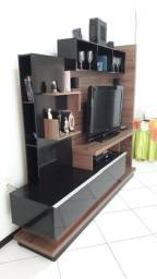 Rack Home Theater