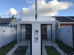 Casa com 03 quartos - Campo de Santana.