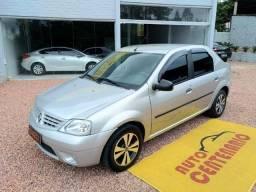 Renault 1.6 Logan - 2010