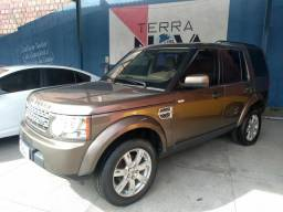 Land Rover/ Discovery 4 TDSV6 S, 2011/11, ÚNICO DONO