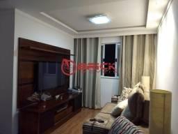Apartamento de 2 quartos com lazer no Bom Retiro, Teresópolis/RJ.