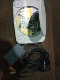 Playstation 1 sem nenhum defeito