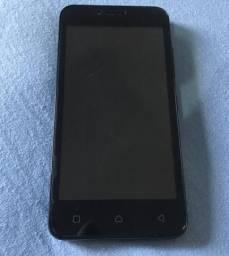 Celular Lenovo Vibe 8Gb 2chips excelente estado!!! Barbada