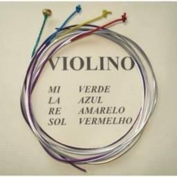Cordas Mauro Calixto original