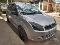Fiesta 1.0 8v Flex - 2008