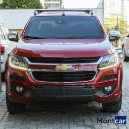 CHEVROLET S10 2016/2017 2.8 HIGH COUNTRY 4X4 CD 16V TURBO DIESEL 4P AUTOMÁTICO - 2017