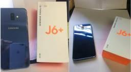 J6 Plus, 32 GB