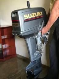 Motor Suzuki 25