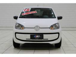 Volkswagen Up take completo - 2016