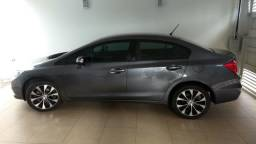 Honda Civic LXR 2015/2016 - 2015