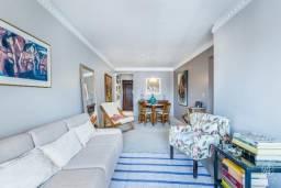 Apartamento com 2 quartos, 1 vaga de garagem - Mercês AP0391