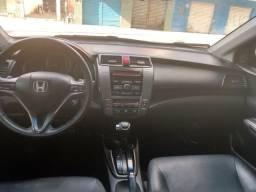 Honda city 2013/2013 - 2013